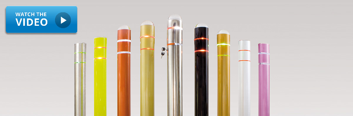 High luminosity fluorescent methacrylate